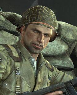Sgt.Dane Airborne
