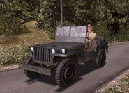 Drill Sgt. Jeep