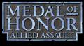 MoHAA logo01