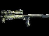 TAC50 Sniper