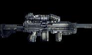 M249 MOHW Battlelog Icon For JTF-2