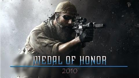 Medal of Honor 2010 8 (PT-Br).
