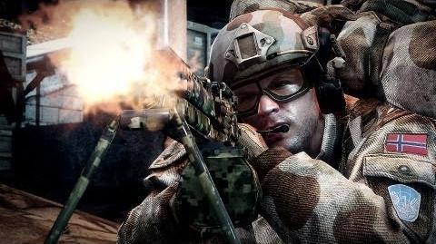 Medal of Honor Warfighter - Xbox 360 Multiplayer Beta jetzt verfügbar