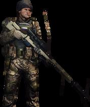 ALFA Scharfschütze