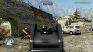 HK G36 Irons MOHW