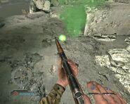Smoke grenade MOHA