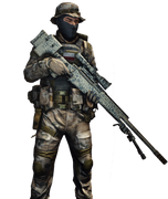 GROM Sniper