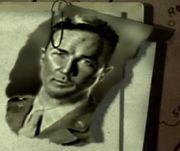 JamesPatterson Service Record Photo