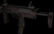 MP7 Custom