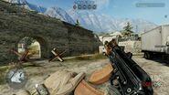 AKS-74U Reload MOHW