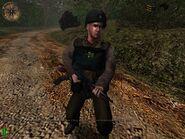 Ramsey Nebelwerfer Hunt