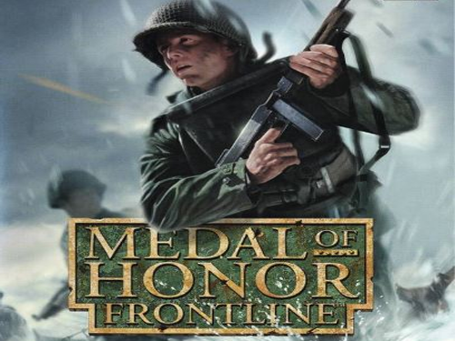 Medal Of Honor Frontline Medal Of Honor Wiki Fandom