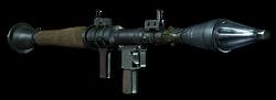 RPG-7 Render MOH2010