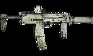 HK MP7 MOHW Battlelog Icon For SEALs and UDT