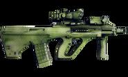 F88 MOHW Battlelog Icon for SAS and SAS-R