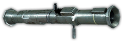 M136 AT4 Render MOH2010
