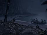 Midnight Raid On Guadalcanal