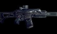HK G36 MOHW Battlelog Icon for FSK and HJK