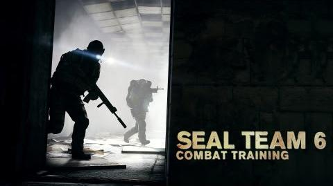 Fireteams SEAL Team 6 Combat Training Series Episode 3 - Medal of Honor Warfighter