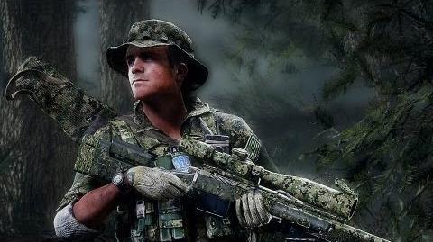 SEAL-Team 6 Kampfausbildung - Teil 1 Der Scharfschütze - Medal of Honor Warfighter