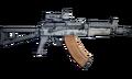 AKS-74U MOHW Battlelog Icon for Gruppa Alfa and UDT.png