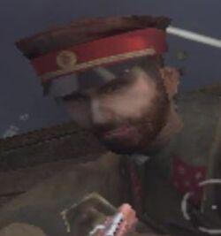 Lt.Troffimov MOHEA