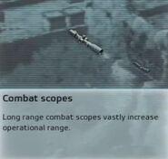 Combat Scopes