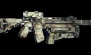 DD M4V1 MOHW Battlelog Icon for SAS