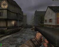 M1 Bazooka MOHAA