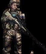 SOG Scharfschütze