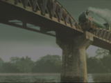 A Bridge on the River Kwai