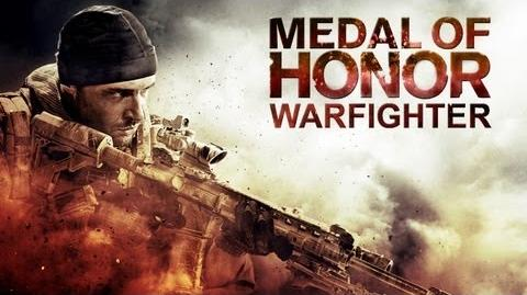 Medal of Honor Warfighter Video-Komplettlösung