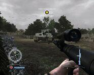 M18 Airborne