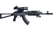 AK-103 MOHW Battlelog Icon for OGA