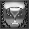 MOHWF MVP Trophy