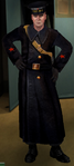RA - Red Navy Seaman