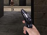 Pistolet Beretta