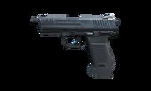 HK 45CT Battlelog Icon