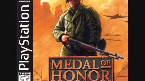 Medal of Honor full soundtrack