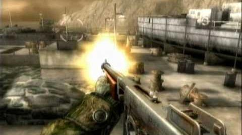 Medal of Honor Heroes 2 Official Trailer