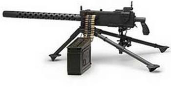 М1919 кулеметБраунінг 001