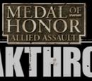 Medal of Honor: Allied Assault Breakthrough