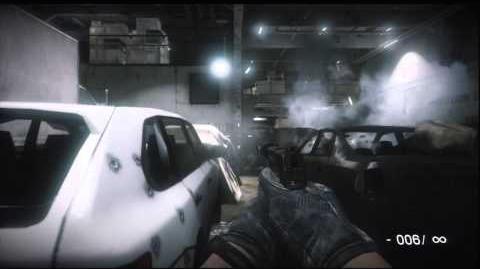 Medal Of Honor Warfighter Mission 12 Bump In The Night