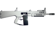 AA-12 MOHW Battlelog Icon For SAS-R