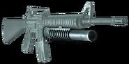 M203 Render MOH2010