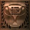 MOHWF Job Done Trophy