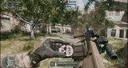 Warfighter Multiplayer E3 AUG