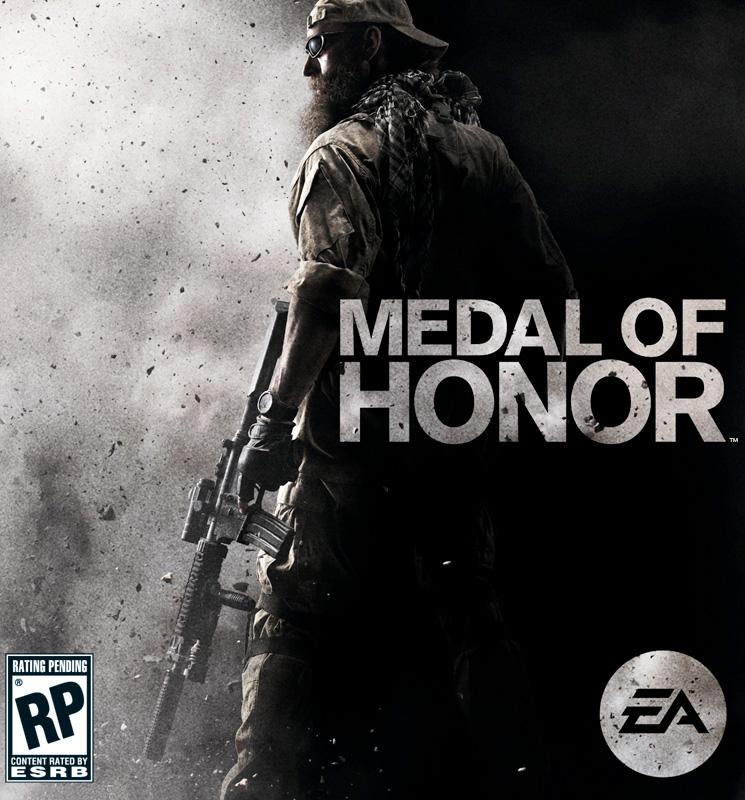 نتیجه تصویری برای medal of honor 2010