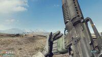 M16 Reload