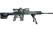 OBR 7.62 MOHW Battlelog Icon for SAS-R